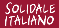 Solidale Italiano Logo